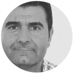 Miguel Ángel Sangüesa. Fundació Educativa Esteve Casals