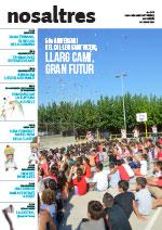 Revista Nosaltres 140. Col·legi Sant Vicenç