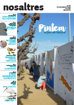 Revista Nosaltres 143. Col·legi Sant Vicenç