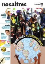 Revista Nosaltres 144. Col·legi Sant Vicenç