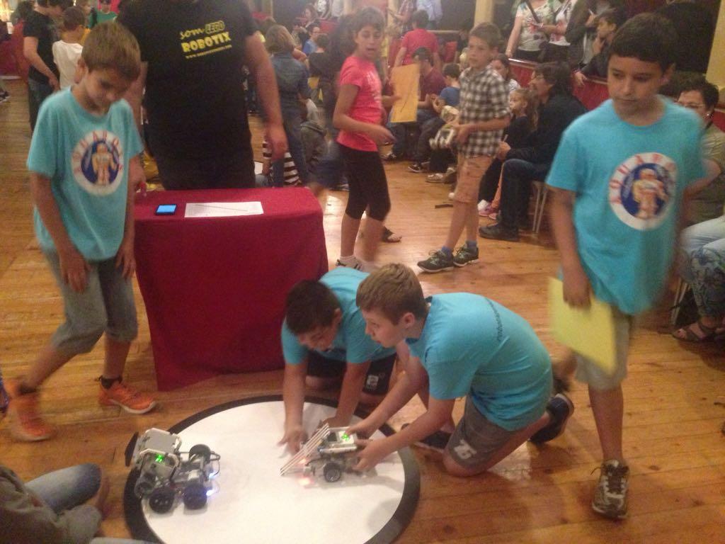 robotica csantvicens1