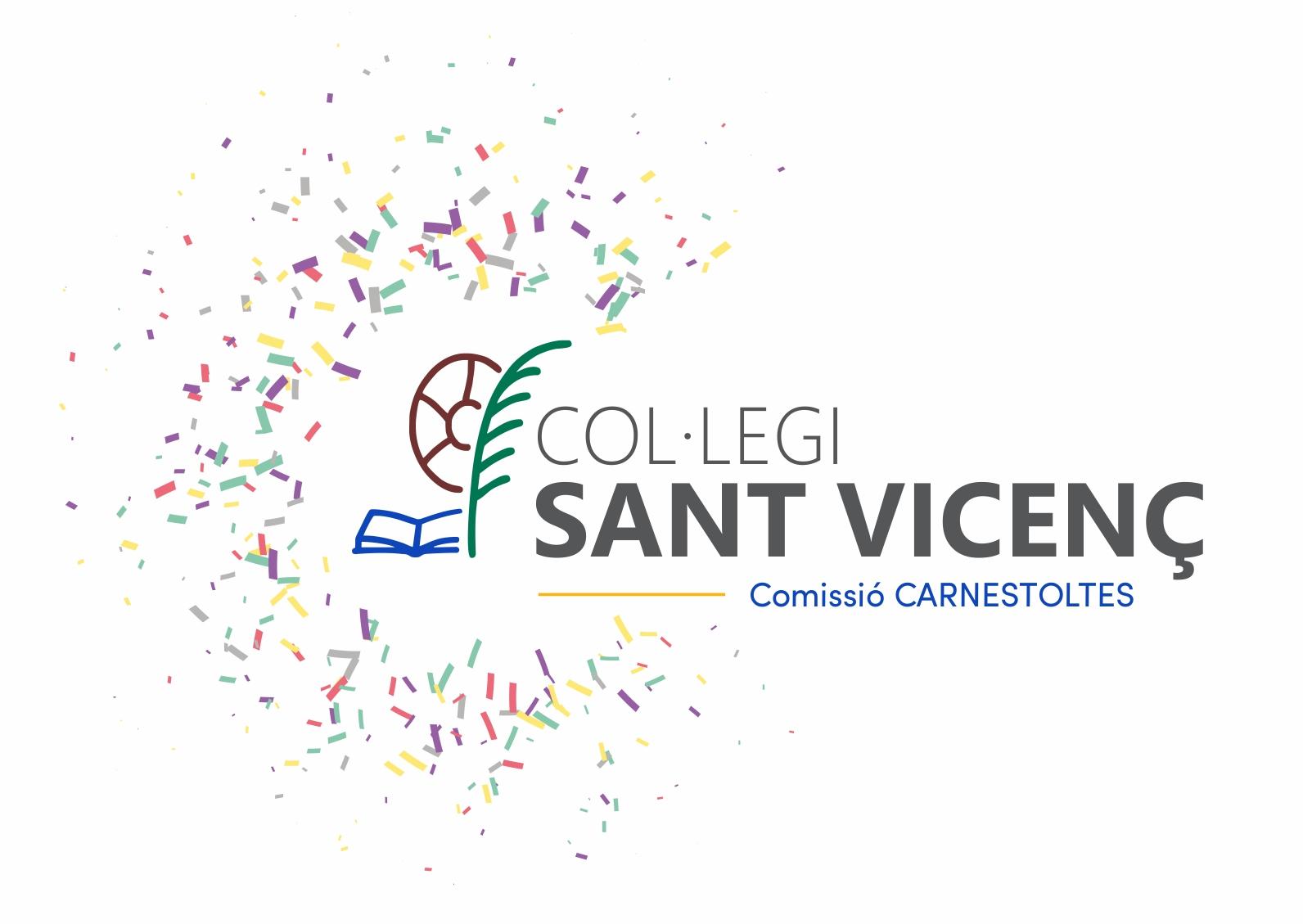 logo CSV COMISSIO CARNASTOLTES